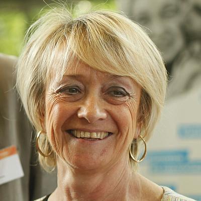 Christiane Flouquet