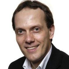 Vincent Touzé