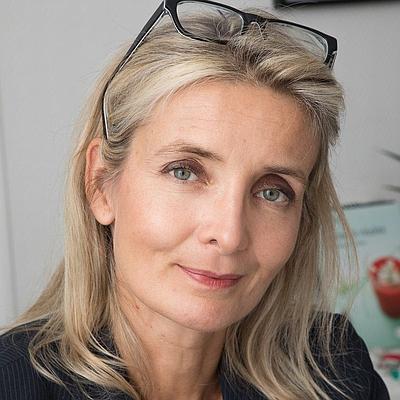 Ysabelle Levasseur