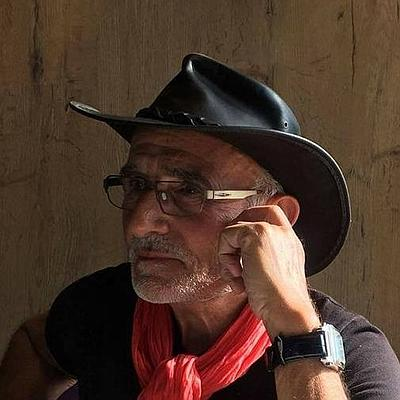 Gérard Cagna