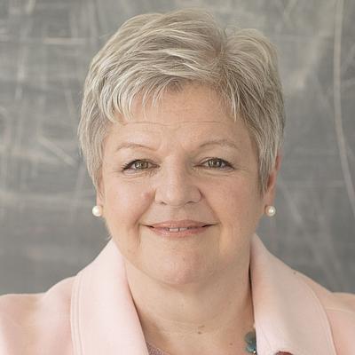 Christine Morlet