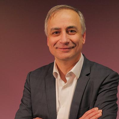 Jean-Yves David