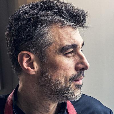 Nicolas Bernardé