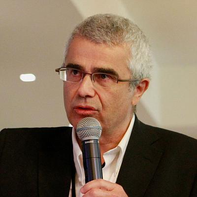Alain Grumberg