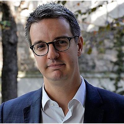 Guillaume  Kerbrat