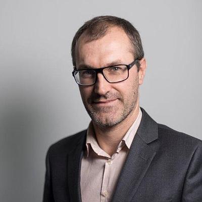 Olivier Mespoulet