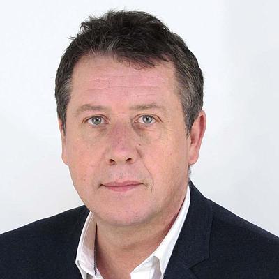 Alain Rouzies
