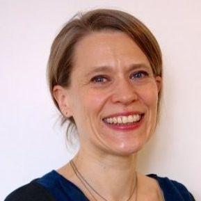 Sabine Kambia