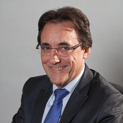 Gérard Rivière