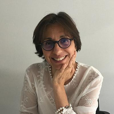 Chantal Garcia