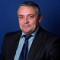 Fabrice Vaupré
