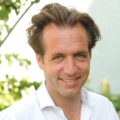Christophe de Becdelièvre