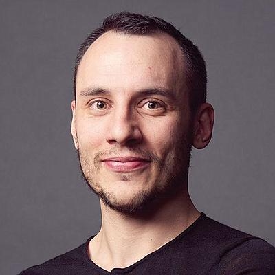 Julien Mechin