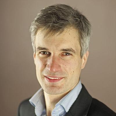 Arnaud Sourisseau