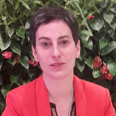 Fabienne Ricter