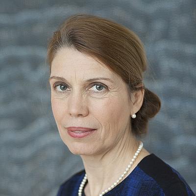 Marie-Line Vincent