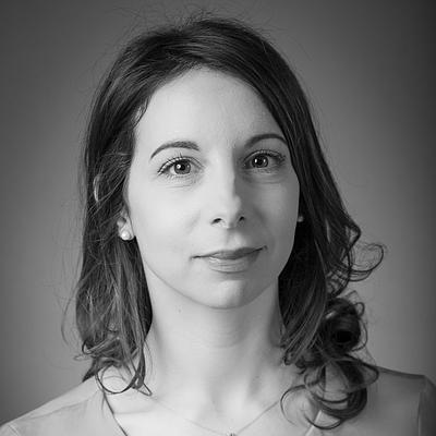 Mélanie Lahaix