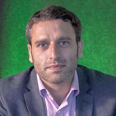 Adrien Chaltiel