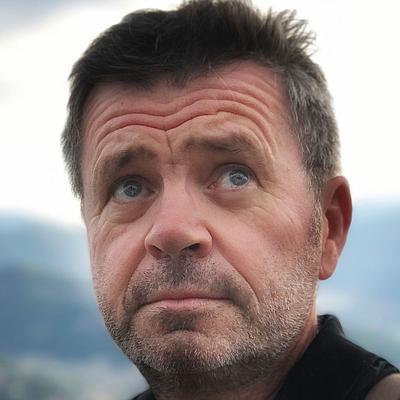 Arnaud Duglué