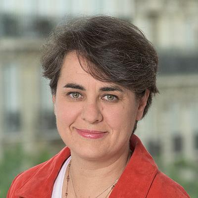 Alexandra Robert