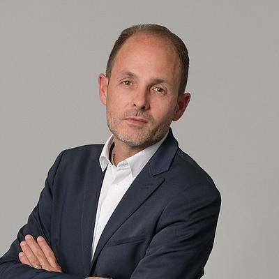Stéphane Bruneau
