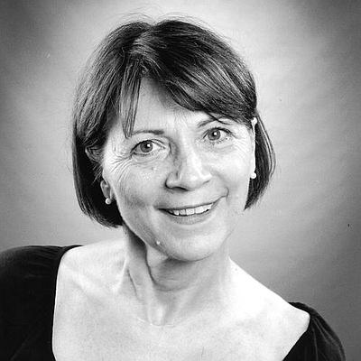 Ghislaine Bottero