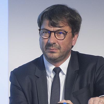 Stéphane Corbin