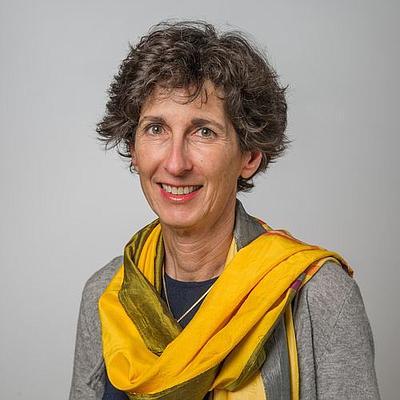 Françoise Jeanson