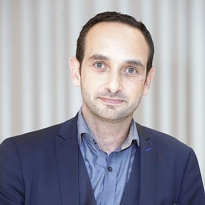 Patrick Haddad