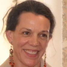 Marie Bouchaud