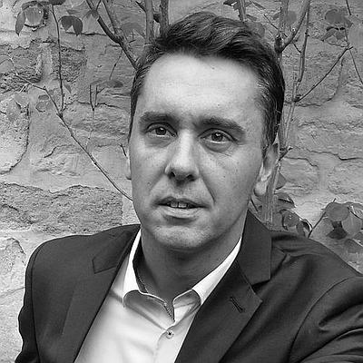 Fabrice Gzil
