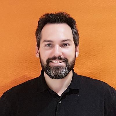 Nicolas Hurtiger