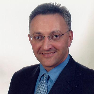 Jean-François Goglin