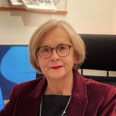 Annie Vidal