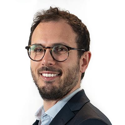 Benjamin Vitré