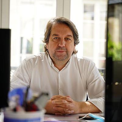 Nicolas Chabanne