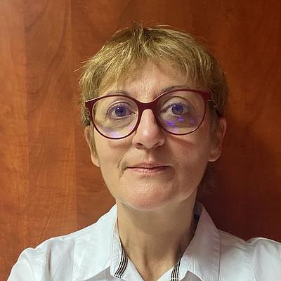 Isabelle Vigouroux