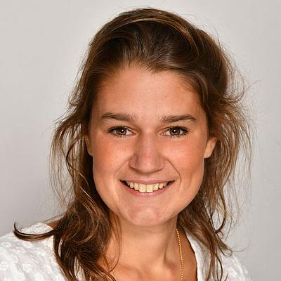 Pauline Faivre