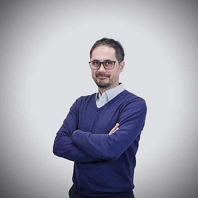 Bertrand Goichot